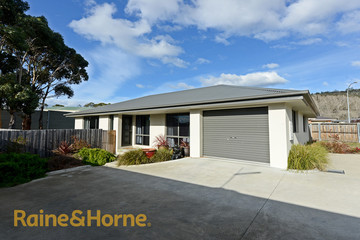 Recently Sold 2/11 Ovata Close, CAMBRIDGE, 7170, Tasmania