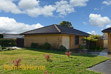 Recently Sold 4/2-3 Verbena Place, GLENORCHY, 7010, Tasmania