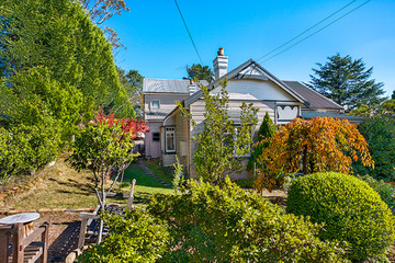 Recently Sold 14 East View Avenue, LEURA, 2780, New South Wales