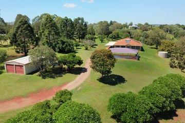 Recently Sold 81 ANDERSON ROAD, NANANGO, 4615, Queensland