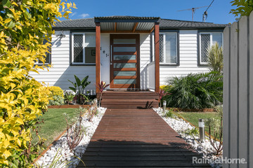 Recently Sold 141 MAIN STREET, REDLAND BAY, 4165, Queensland