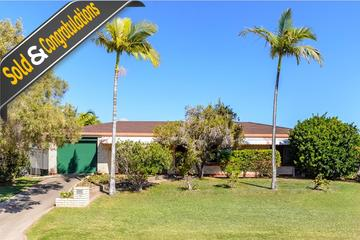 Recently Sold 39 Booth Avenue, TANNUM SANDS, 4680, Queensland