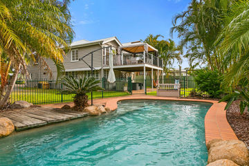 Recently Sold 4 CHANDOS STREET, WYNNUM WEST, 4178, Queensland