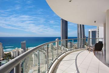 Recently Sold Unit 2273 'Chevron Renaissance' 23 Ferny Avenue, SURFERS PARADISE, 4217, Queensland