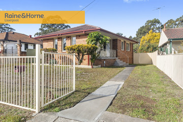 Recently Sold 32 Maxwells Avenue, ASHCROFT, 2168, New South Wales