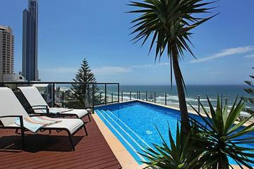 Recently Sold Unit 2 'Majestic V' 5 Laycock Street, SURFERS PARADISE, 4217, Queensland