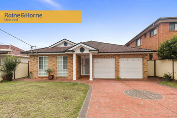 Recently Sold 43 Passefield Street, LIVERPOOL, 2170, New South Wales