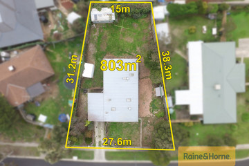 Recently Sold 66 Argyll Circuit, MELTON WEST, 3337, Victoria