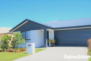 Recently Sold 33 RESERVE DRIVE, CABOOLTURE, 4510, Queensland