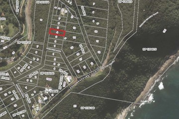 Recently Sold Lot 4 Sec 3 DP4591 Station Road, OTFORD, 2508, New South Wales