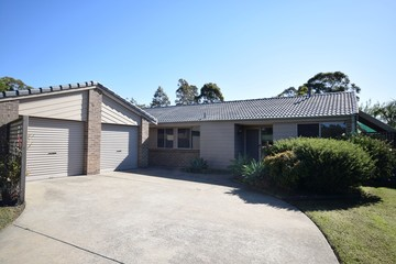 Recently Sold 2 Tummell Close, WEST NOWRA, 2541, New South Wales