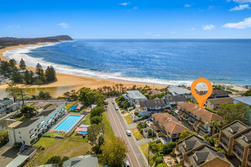 Recently Sold 6/6-8 Whiting Ave, TERRIGAL, 2260, New South Wales