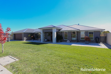 Recently Sold 1 Mendel Drive, KELSO, 2795, New South Wales