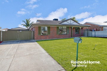 Recently Sold 22 Templar Crescent, POORAKA, 5095, South Australia