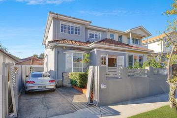 Recently Sold 40 Glasgow Avenue, BONDI BEACH, 2026, New South Wales