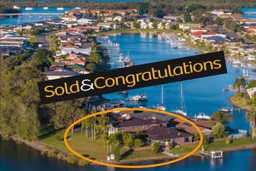 Recently Sold 26 River Park Road, PORT MACQUARIE, 2444, New South Wales