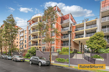 Recently Sold 204/16 Lusty Street, WOLLI CREEK, 2205, New South Wales