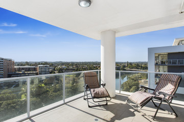 Recently Sold 908/6 River Road West, PARRAMATTA, 2150, New South Wales