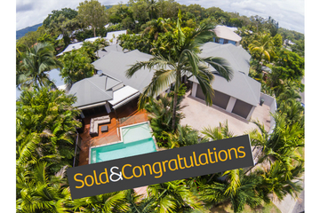 Recently Sold 29 Solander Boulevard, PORT DOUGLAS, 4877, Queensland