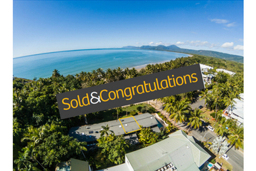 "Recently Sold 2/5 The Esplanade ""Two On The Beach"", PORT DOUGLAS, 4877, Queensland"