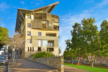 Recently Sold 4/2 Cross Street, PYRMONT, 2009, New South Wales