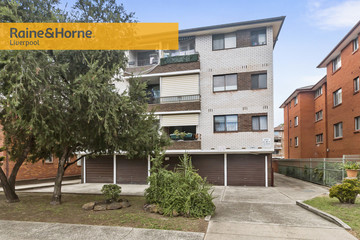 Recently Sold 6/16 Drummond Street, WARWICK FARM, 2170, New South Wales