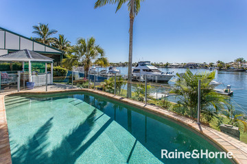 Recently Sold 25 Botany Crescent, BANKSIA BEACH, 4507, Queensland