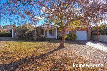 Recently Sold 8 Abercrombie Drive, ABERCROMBIE, 2795, New South Wales