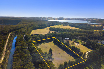 Recently Sold 14 Mannings Lookout Road, FITZROY FALLS, 2577, New South Wales
