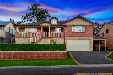 Recently Sold 7 Empress Avenue, ROUSE HILL, 2155, New South Wales