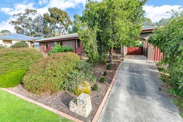 Recently Sold 18 Elmgrove Street, ABERFOYLE PARK, 5159, South Australia
