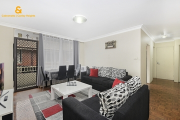 Recently Sold 4/82 HARRIS STREET, FAIRFIELD, 2165, New South Wales