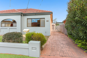 Recently Sold 85 HOLMES STREET, MAROUBRA, 2035, New South Wales