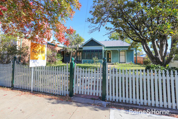 Recently Sold 133 Stewart Street, BATHURST, 2795, New South Wales