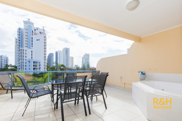 Recently Sold 38/2607 GOLD COAST HIGHWAY, MERMAID BEACH, 4218, Queensland