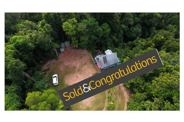 Recently Sold 270 Kauri Close, DAINTREE, 4873, Queensland