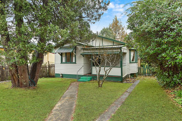 Recently Sold 45 Camp Street, KATOOMBA, 2780, New South Wales