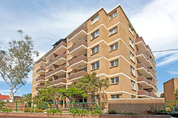 Recently Sold 55/2-6 Brown Street, NEWTOWN, 2042, New South Wales