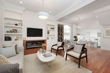Recently Sold 67 Regent Street, PADDINGTON, 2021, New South Wales