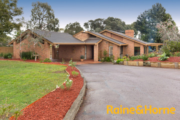Sold 4 Casdar Court, NARRE WARREN NORTH, 3804, Victoria