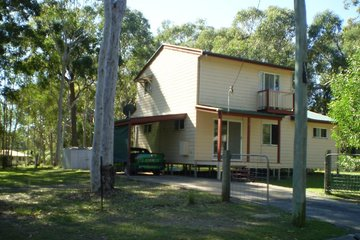 Recently Sold 9-11 BARACOOTA, MACLEAY ISLAND, 4184, Queensland