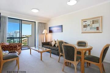 Recently Listed 1207/44 Ferry Street, KANGAROO POINT, 4169, Queensland