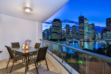 Recently Listed 50/321 Main Street, KANGAROO POINT, 4169, Queensland