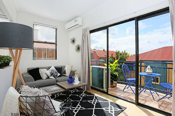 Recently Listed 5/694 Brunswick Street, NEW FARM, 4005, Queensland