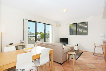 Recently Sold 5/148 Kent Street, NEW FARM, 4005, Queensland