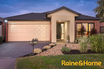Sold 21 Banfield Place, LYNDHURST, 3975, Victoria