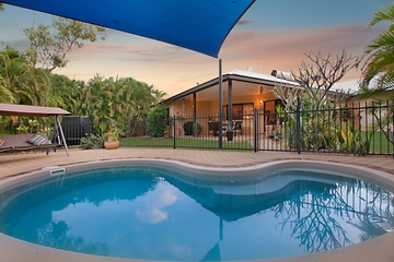 Recently Sold 9 Yirra Crescent, ROSEBERY, 832, Northern Territory