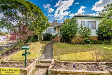 Recently Sold 38 Bailey Parade, PEAKHURST, 2210, New South Wales