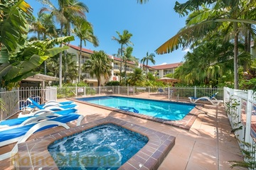 Recently Sold 25-27 Peninsular Drive - Anchor Down Holiday Apartment, SURFERS PARADISE, 4217, Queensland