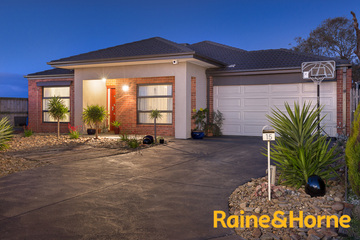 Sold 15 Banfield Place, LYNDHURST, 3975, Victoria